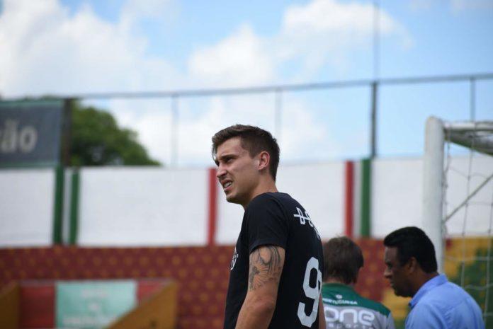 Guilherme Garutti Portuguesa